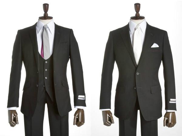 (1)ブラックスーツって?