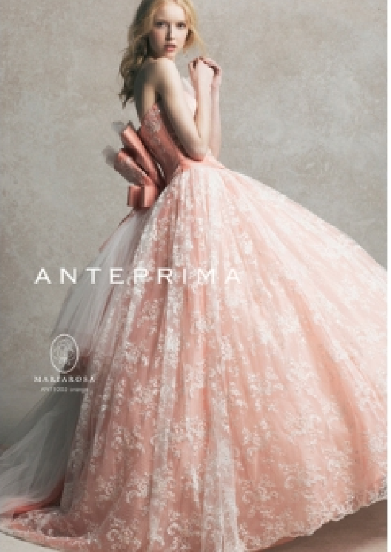 みんなに愛される結婚式のカラードレスの選び方!