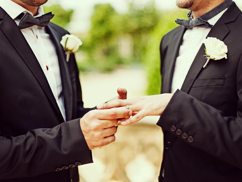ドキュメンタリー 同性愛者 ゲイ 結婚 海外