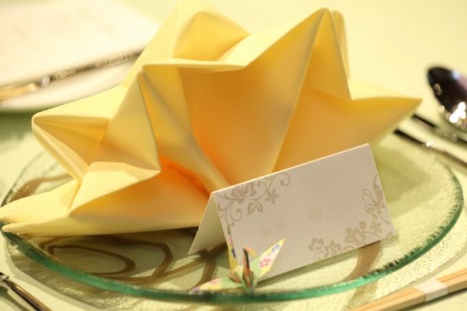 クリスマス 折り紙 紙ナプキン 折り方 : first-film.com